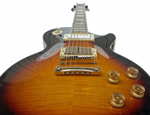 Epiphone Les Paul Tribute Plus 5