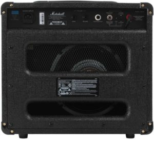 Marshall DSL5C Back
